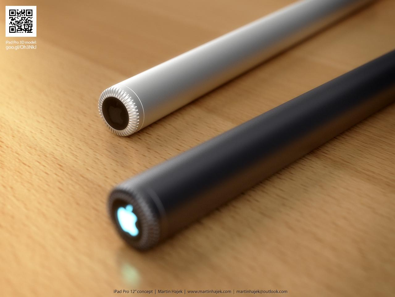 Apple stylus concept Martin Hajek 005