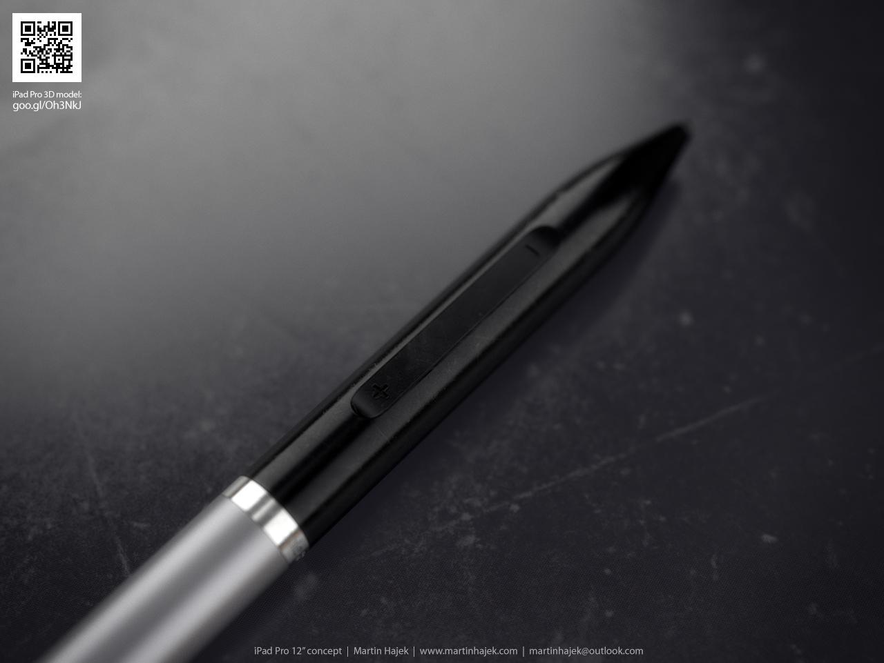 Apple stylus concept Martin Hajek 007