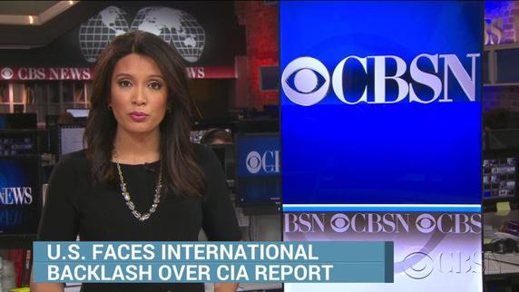 CBS News 3.0 for ios iPhone screenshot 002