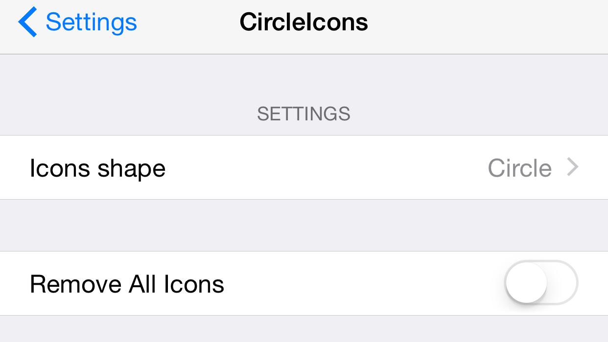 CircleIcons Prefs 2