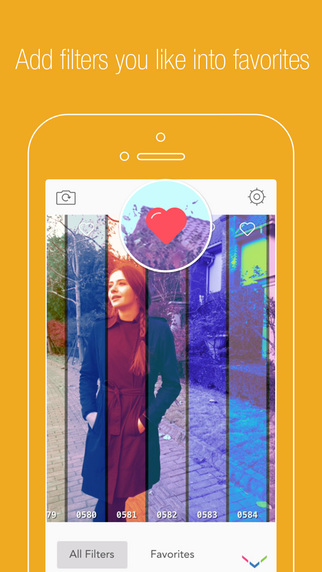 Colores - 1000 filtros3