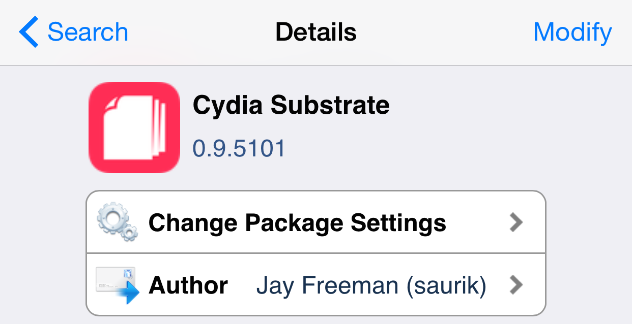 Download Cydia Installer
