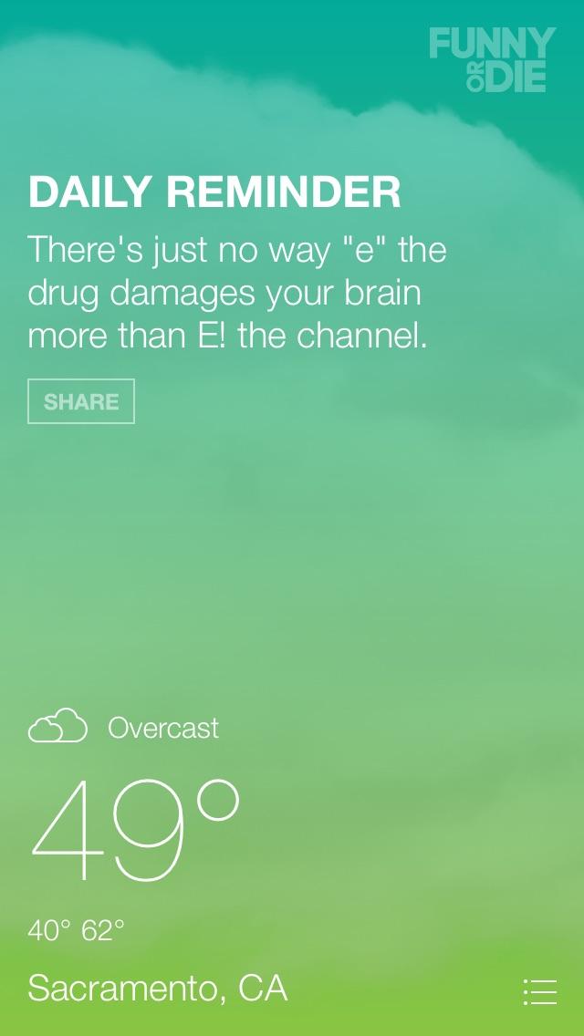 Funny Or Die Weather 1
