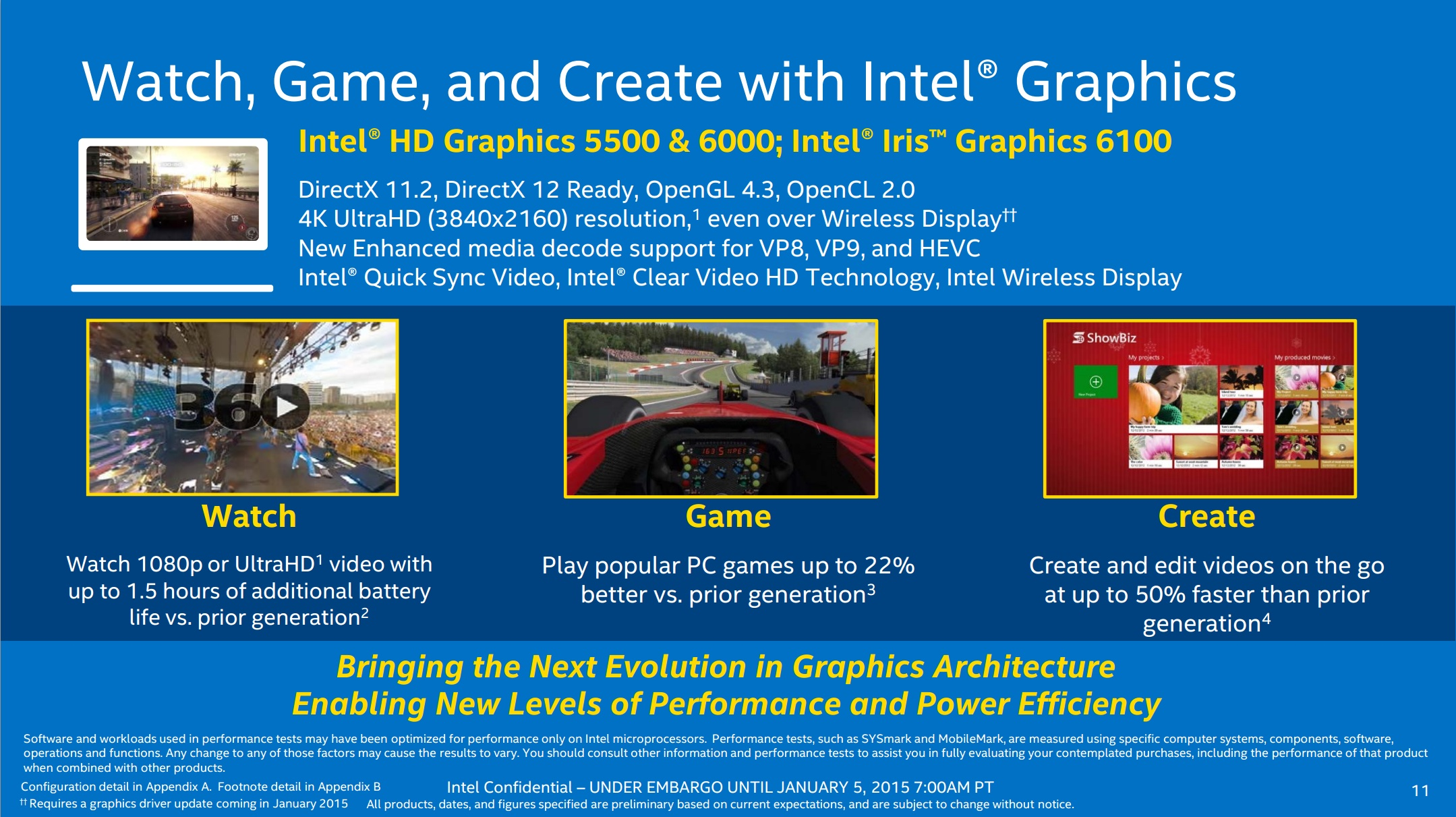 Intel Broadwell-U graphics upgrade image 001