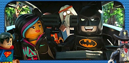 LEGO Movie 1.0 for ios iPhone screenshot 002
