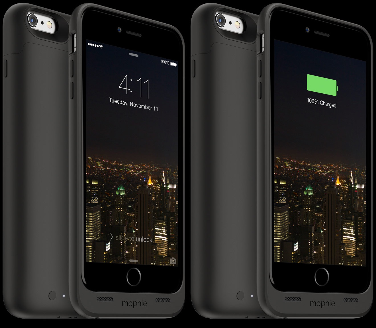 Mophie Juice Pack for iPhone 6 image 002