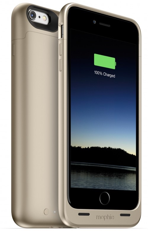 Mophie Juice Pack for iPhone 6 image 004