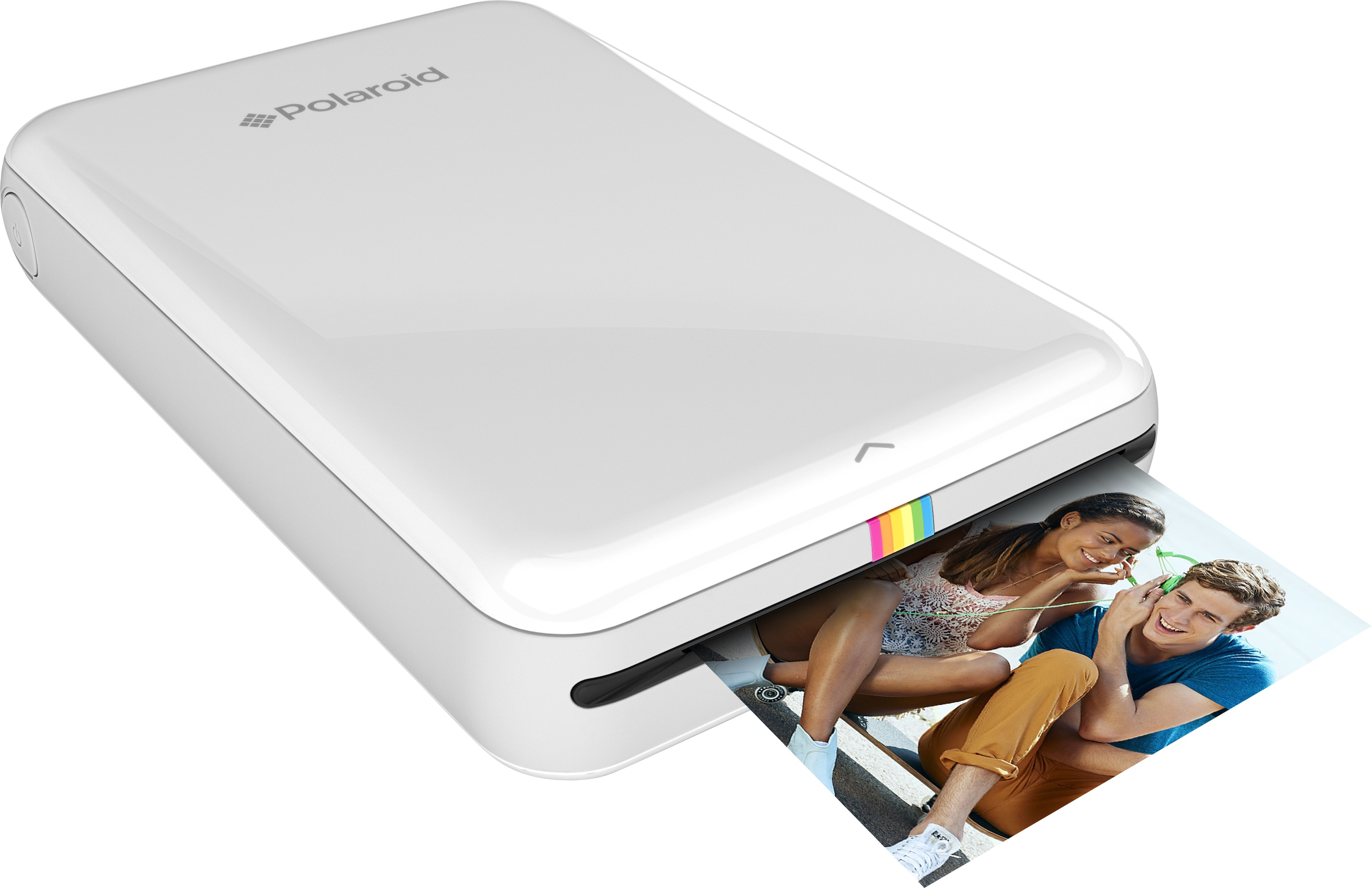 Polaroid Zip Mobile Printer image 001