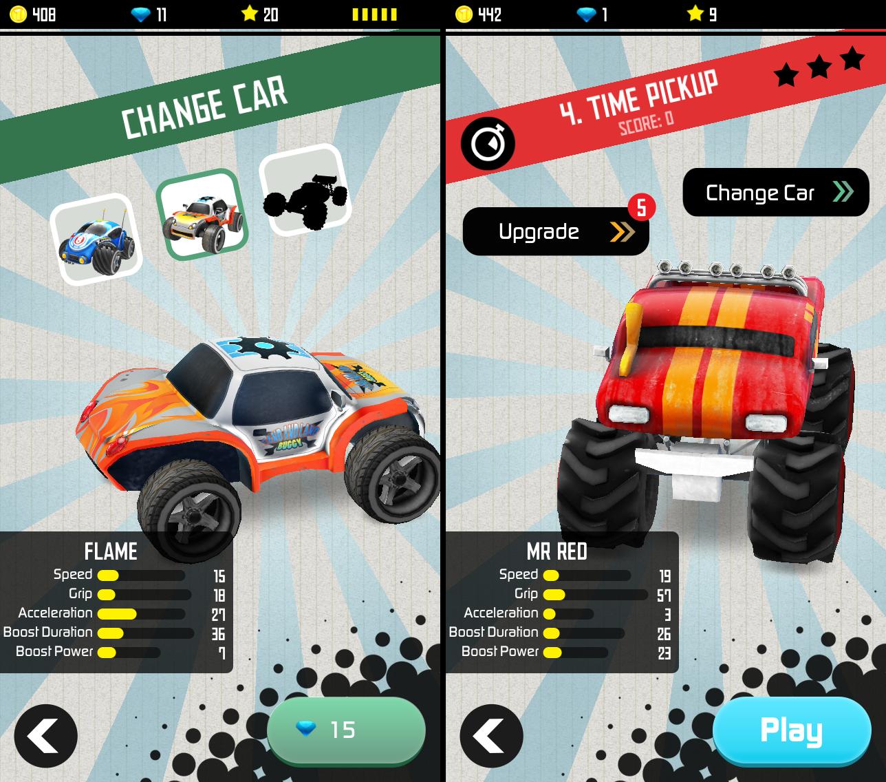 Rocket Cars 2