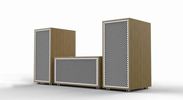 SuperTooth MultiRoom Speaker System image 004
