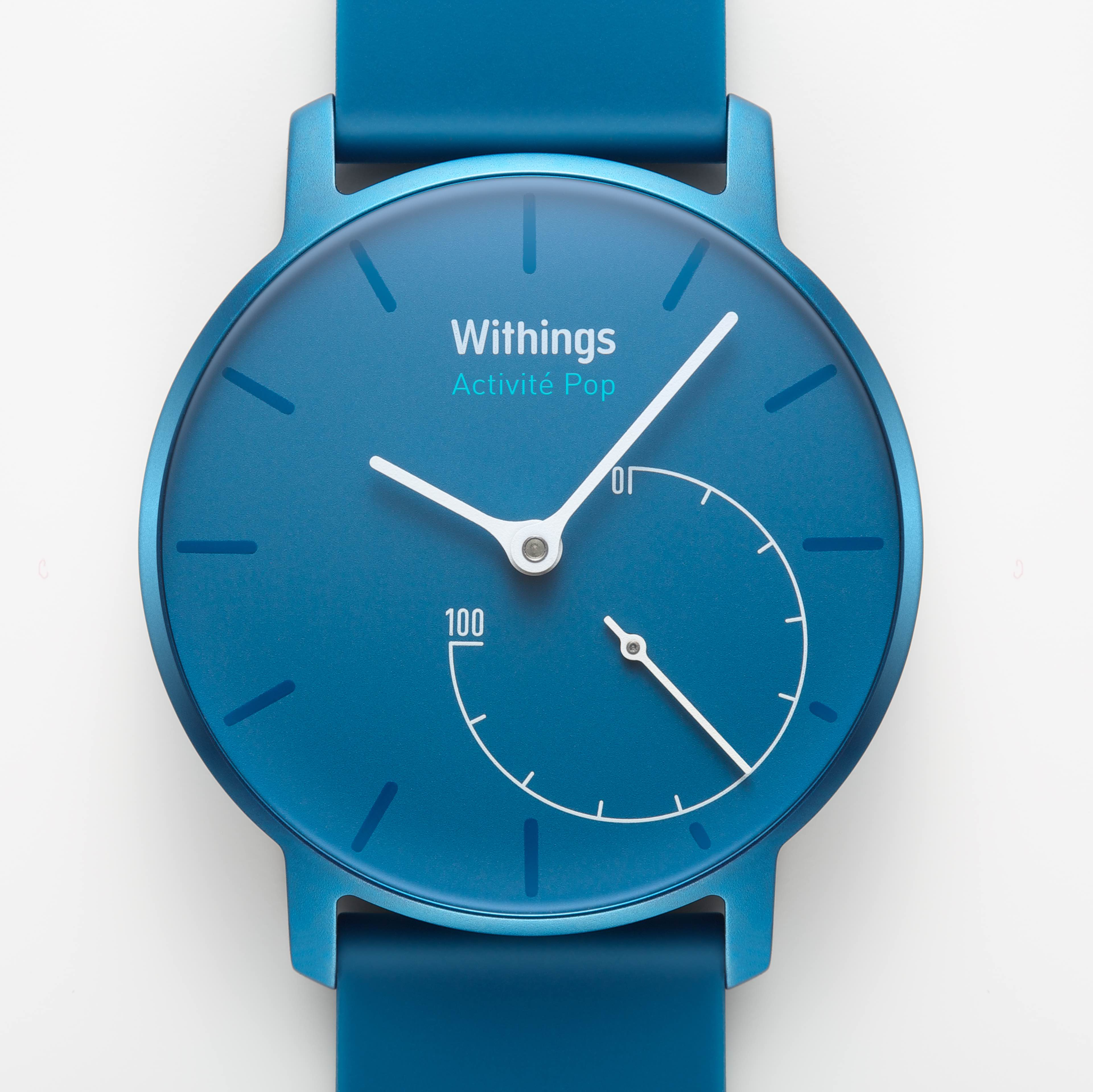 Withings Activite Pop image 001