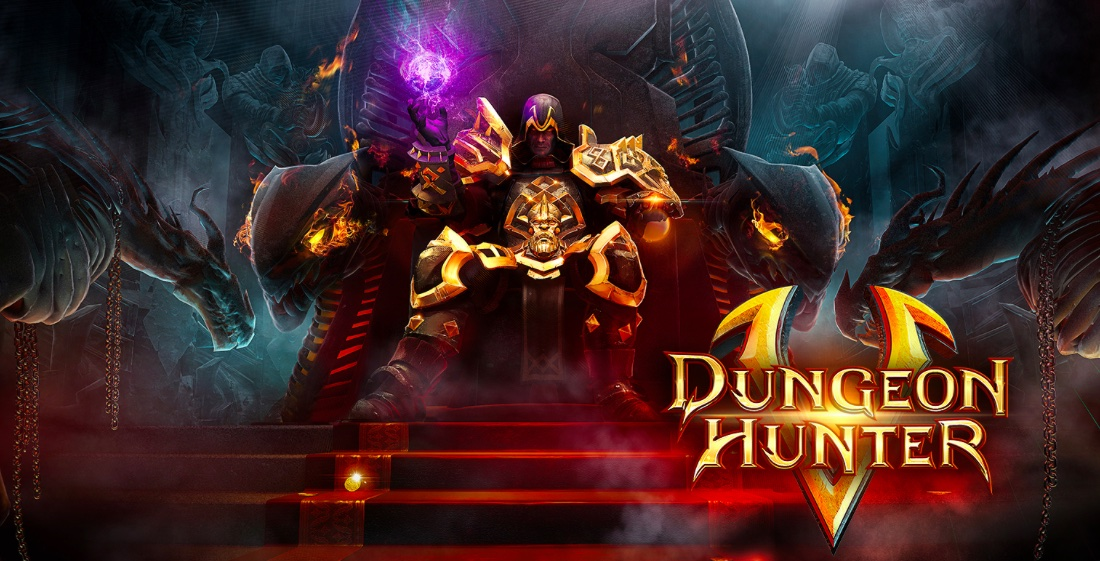 dungeon Hunter 5 teaser 001