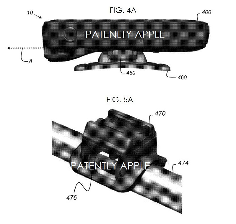 gopro patent