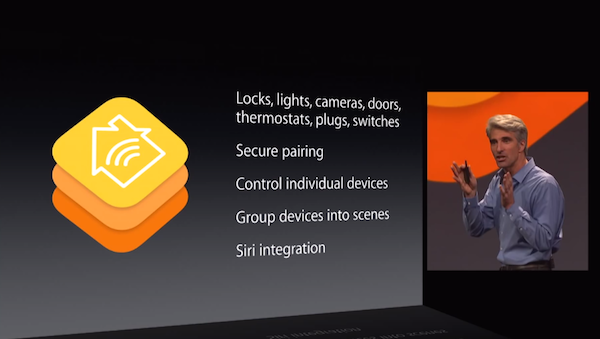 homekit slide