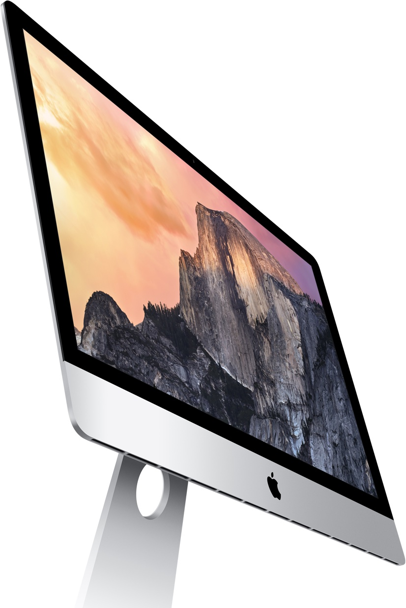 iMac with Retina 5K display image 003