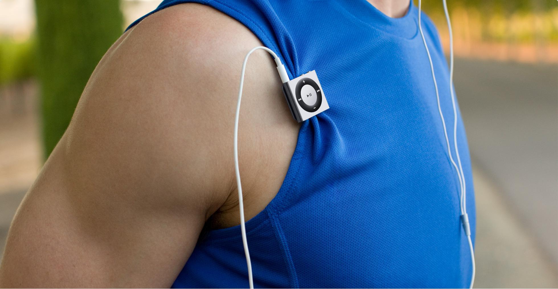 iPod shuffle lifestyle 001