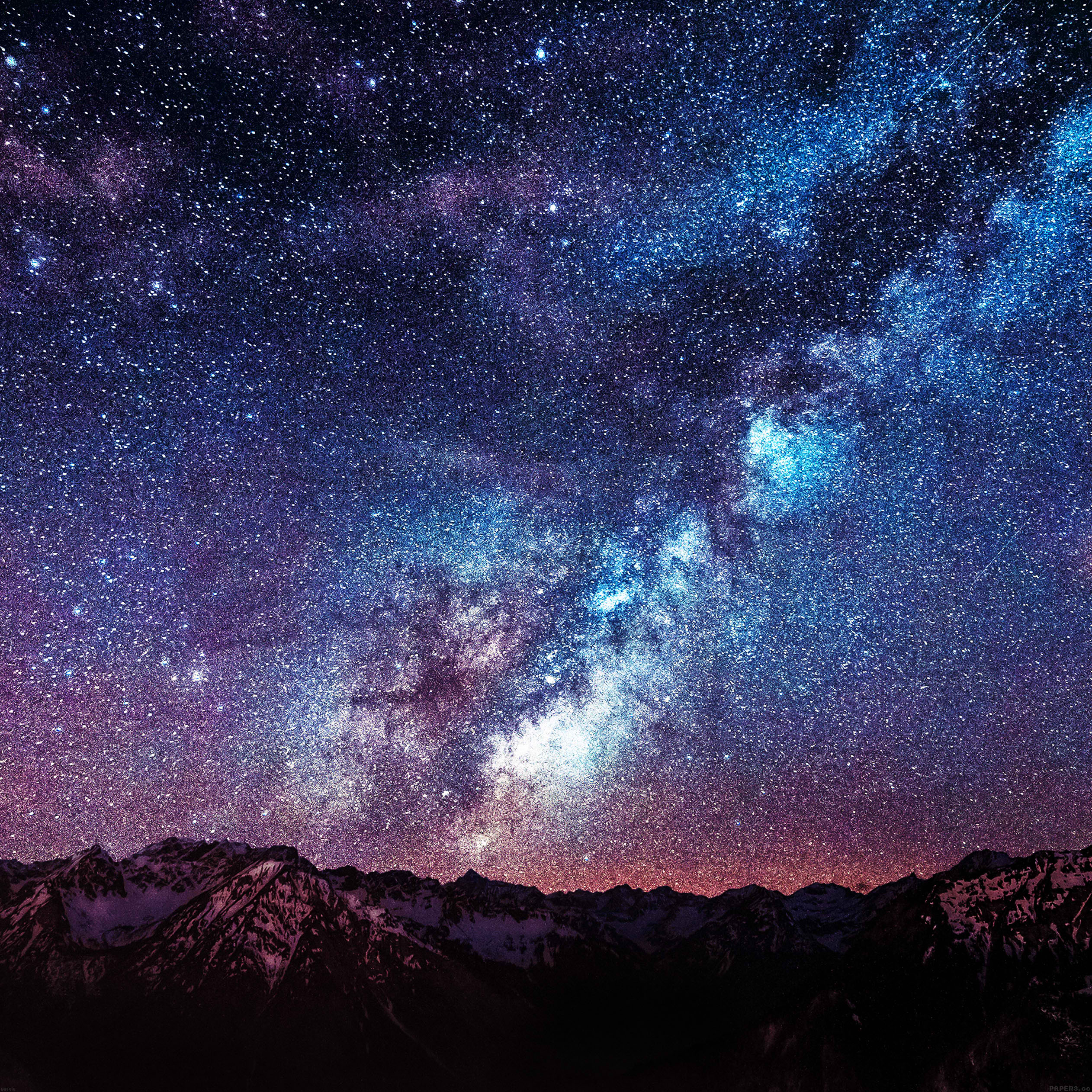 wallpaper-amazing-milkyway-space-mountain-red-9-wallpaper