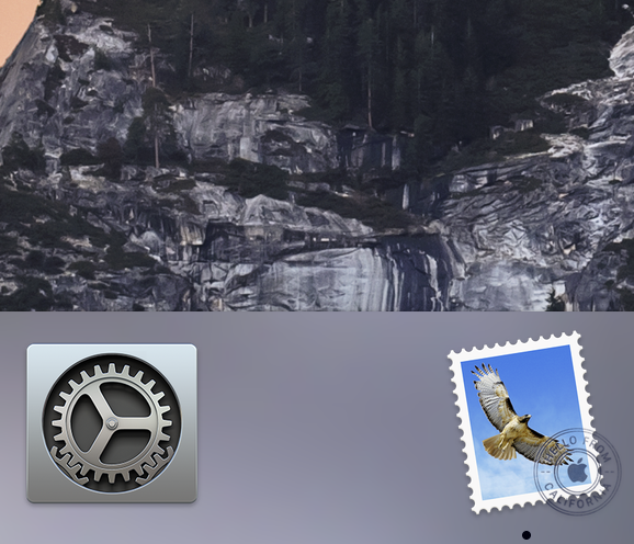 Add Space to the Dock on Mac