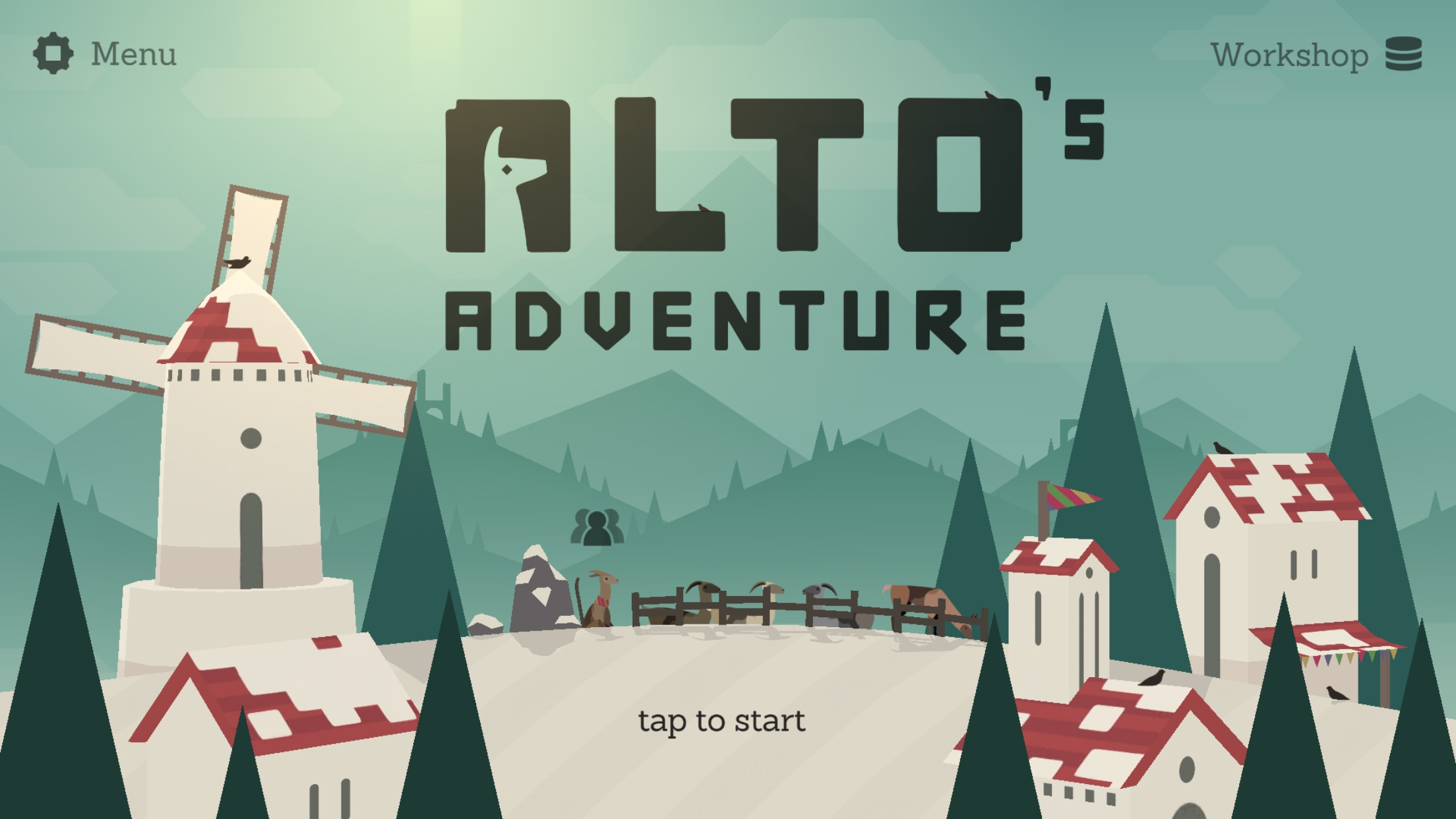 Altos Adventure 1.0 for iOS iPhone screenshot 004