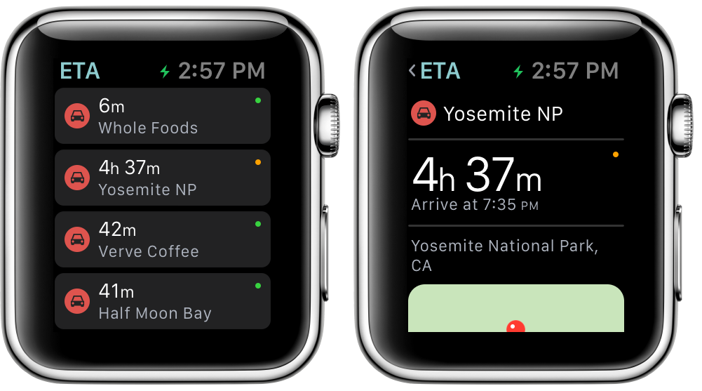 ETA for Apple Watch image 003