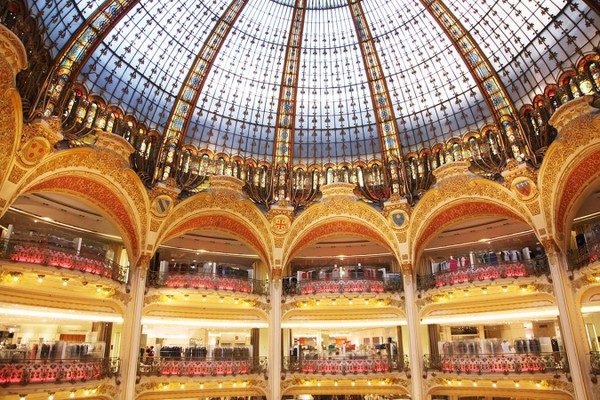 Galeries Lafayette image 001