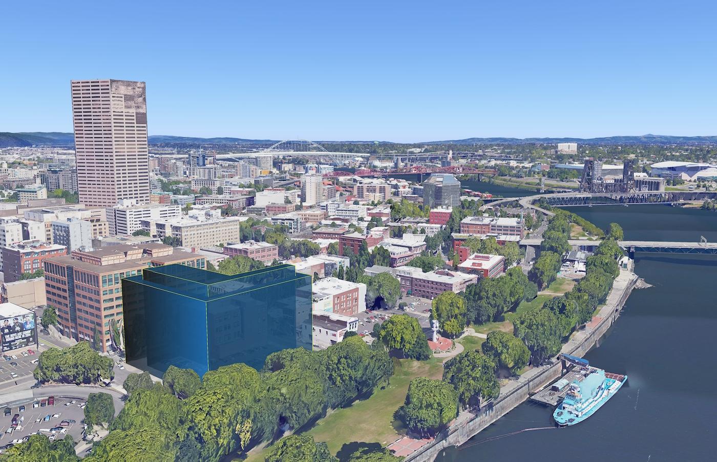 Google Earth Pro teaser 001