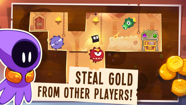 King of Thieves 1.0 for iOS iPhone screenshot 001