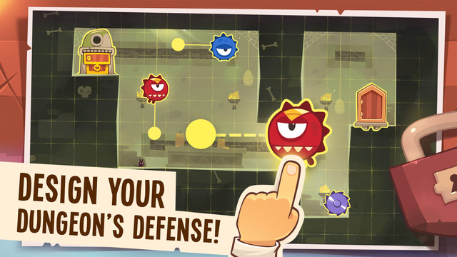 King of Thieves 1.0 for iOS iPhone screenshot 002