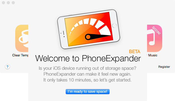 PhoneExpander for Mac teaser 001