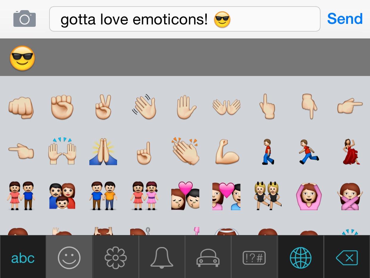 SwiftKey gains iPad gesture typing, 800+ predictive emojis
