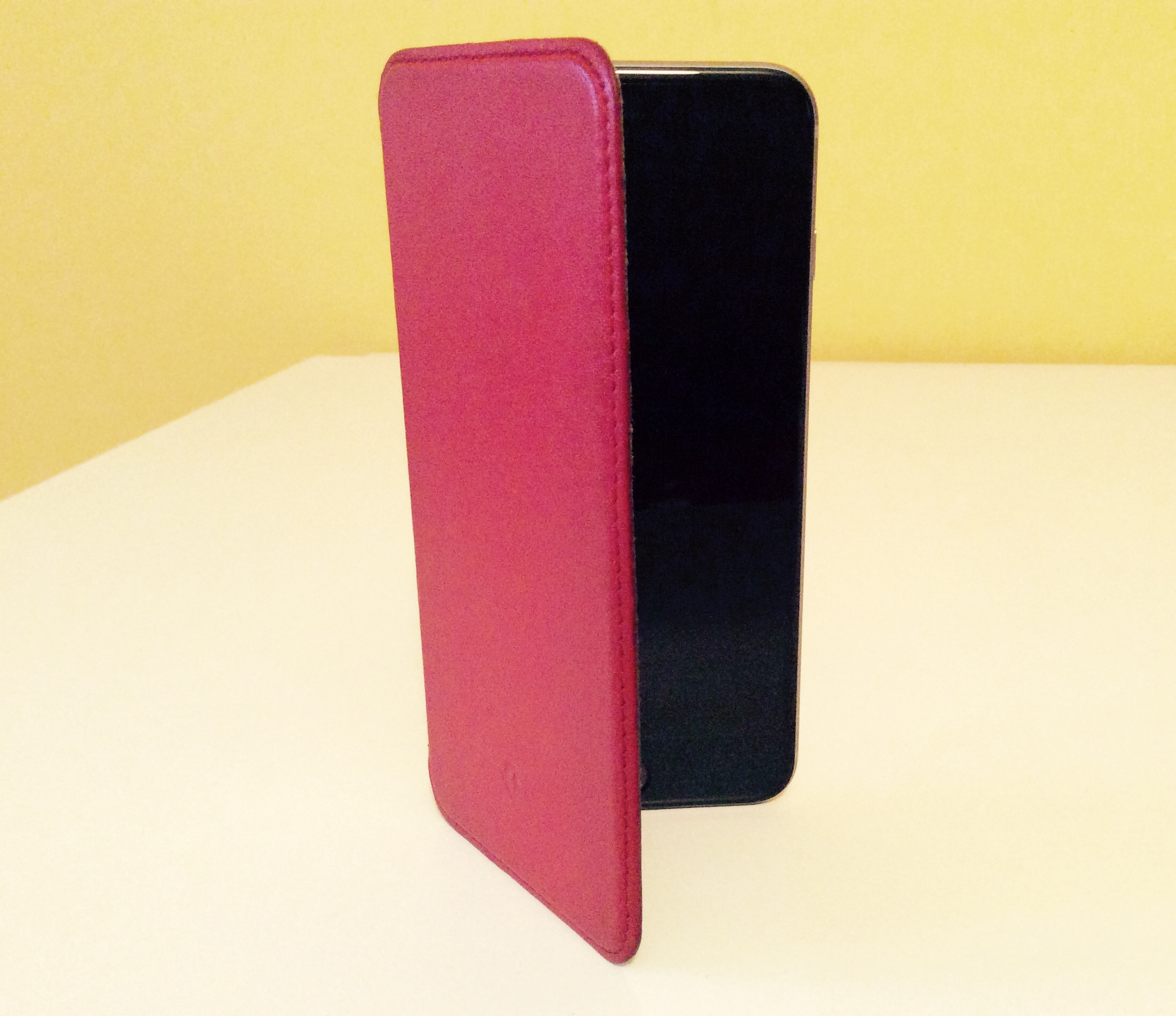Twelve South SurfacePad for iPhone 6 Plus image 00009