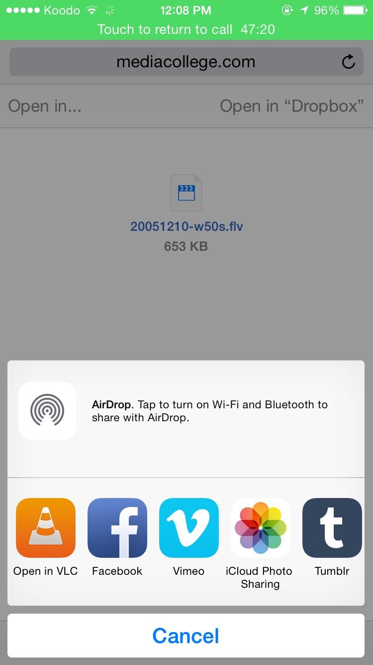 Upnp servers for mac