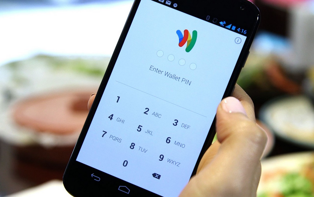 Google reportedly launching Android Pay in May