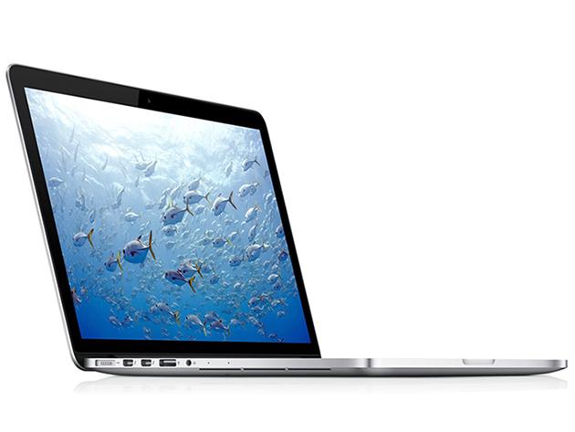 idb macbook pro