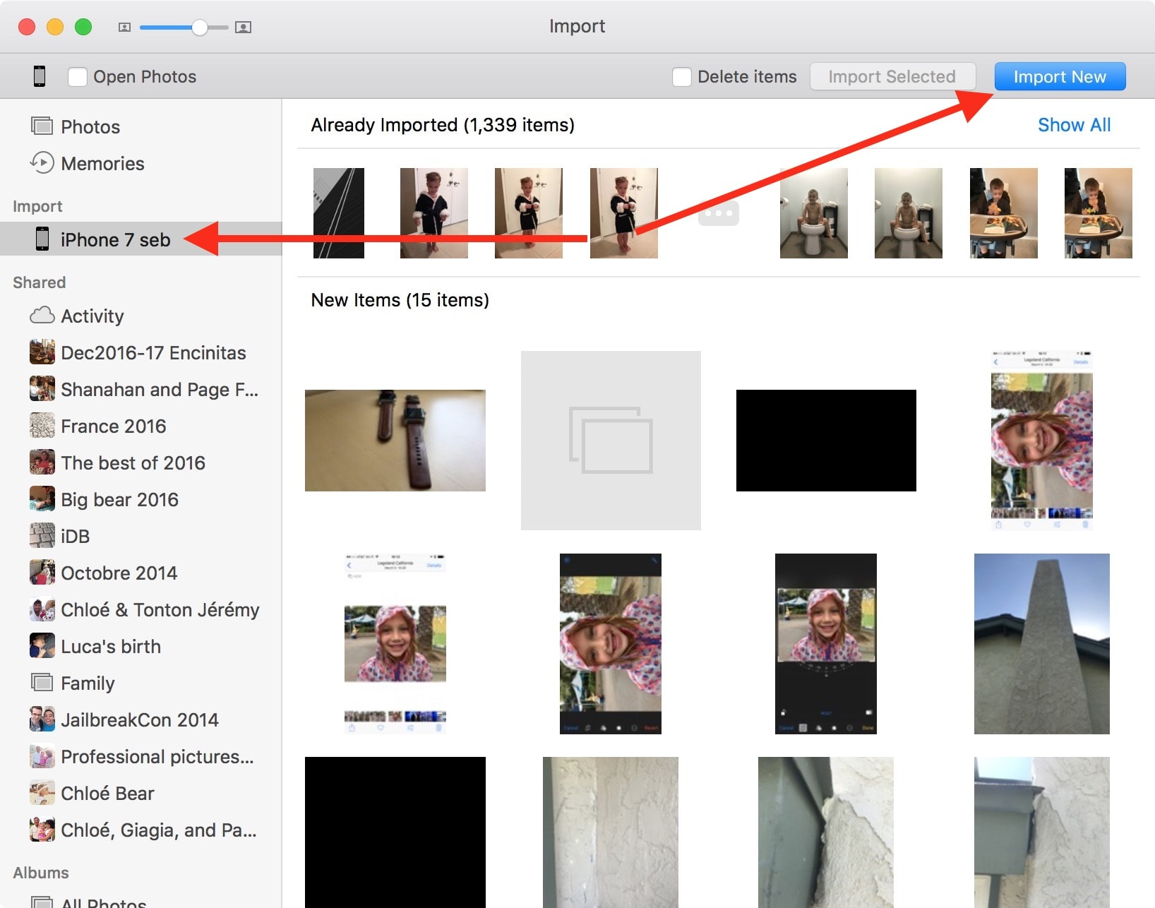 how to upload iphone photos to pc simple ways to back up your iphone photos 2013