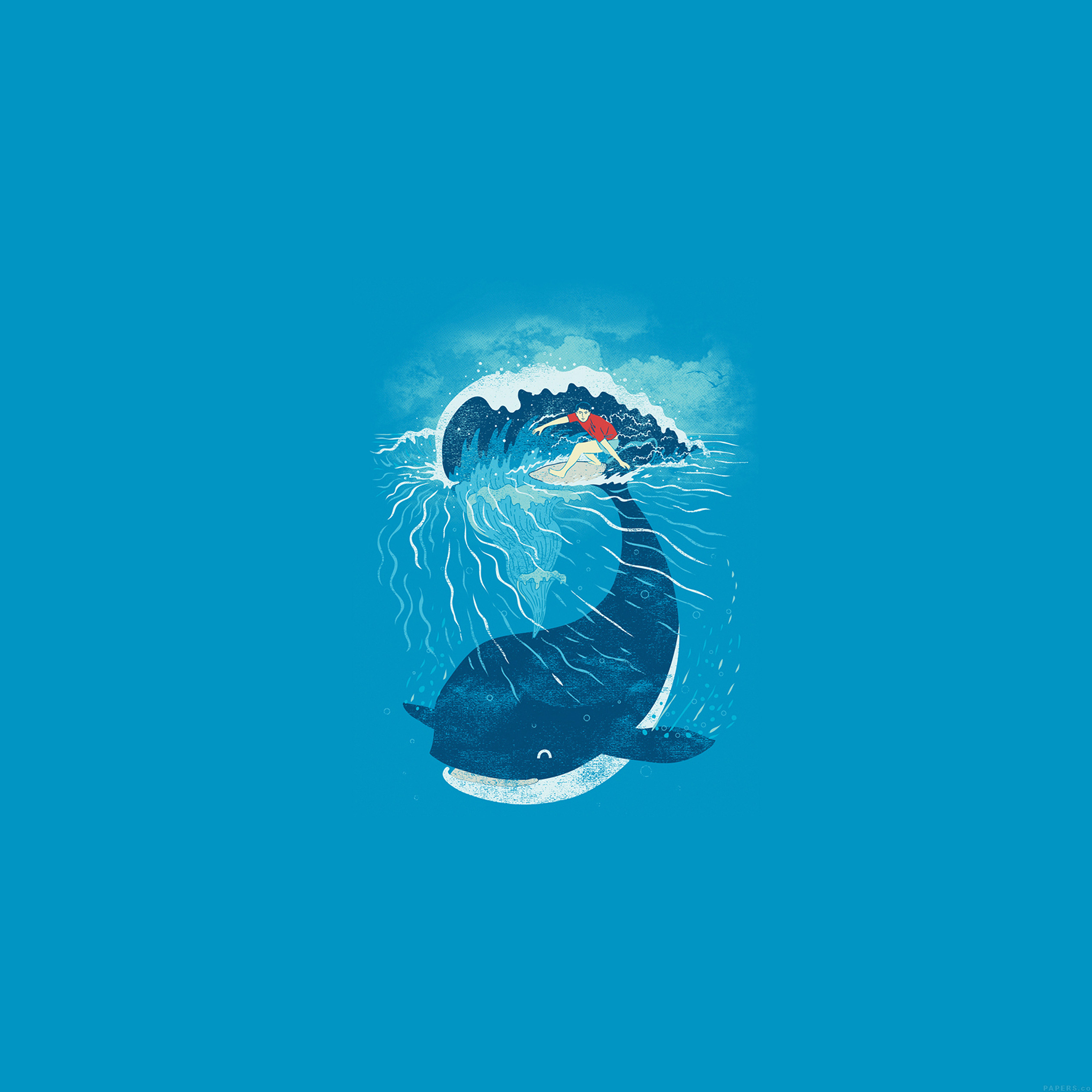 whale-wave-animal-illust-art-sea-9-wallpaper