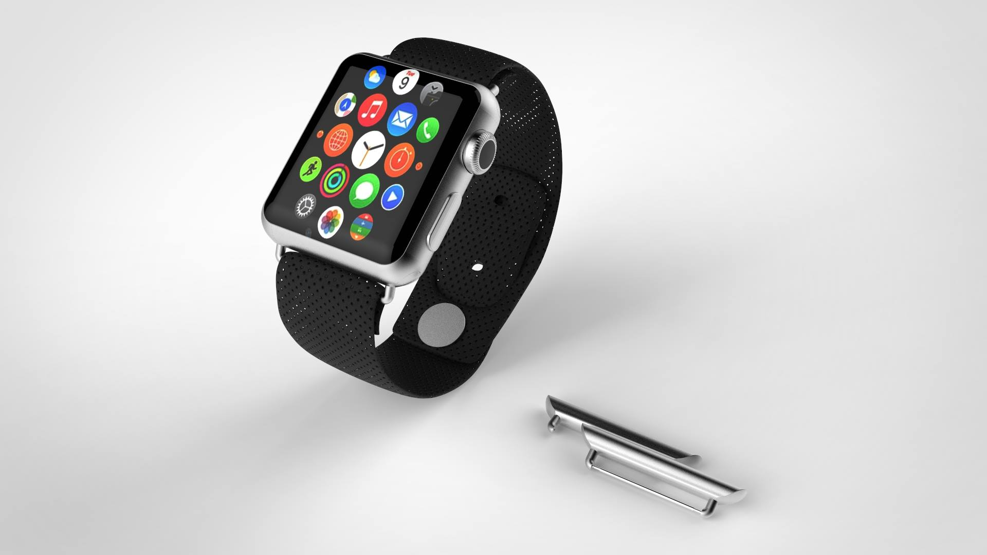 Adappt for Apple Watch image 004