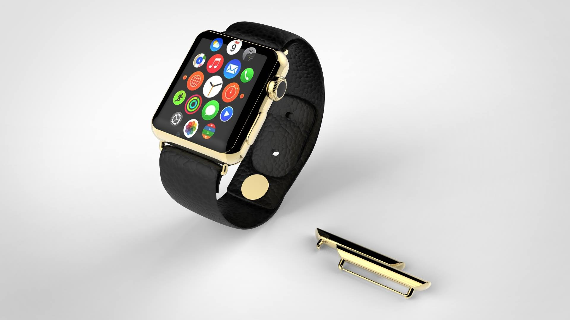 Adappt for Apple Watch image 005