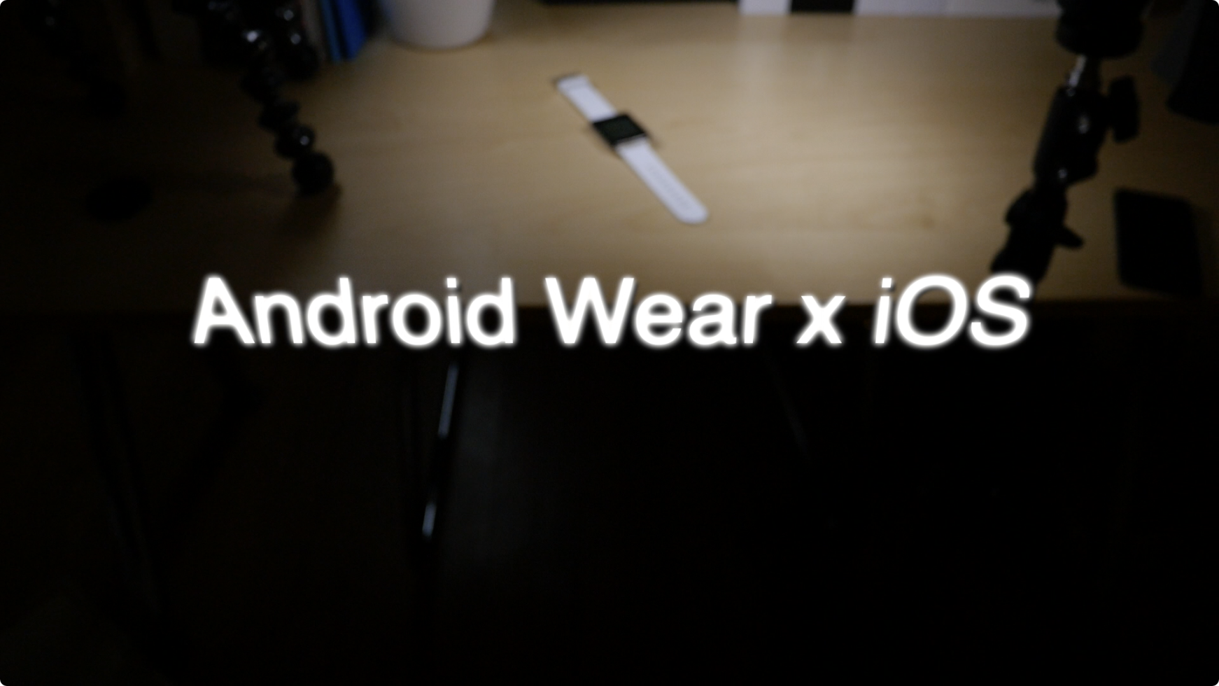 Android Wear iOS  Notifications