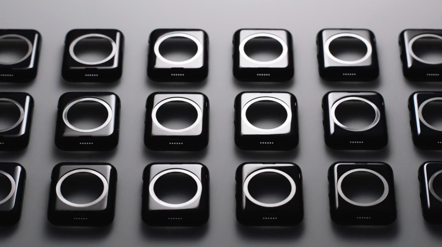 Apple Watch Manufacturing 003