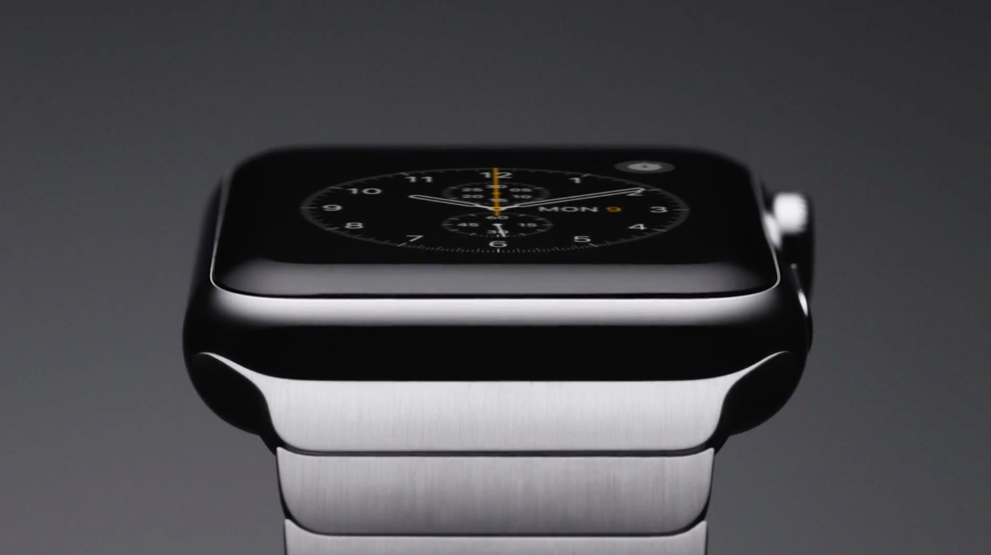 Apple Watch closeup 004