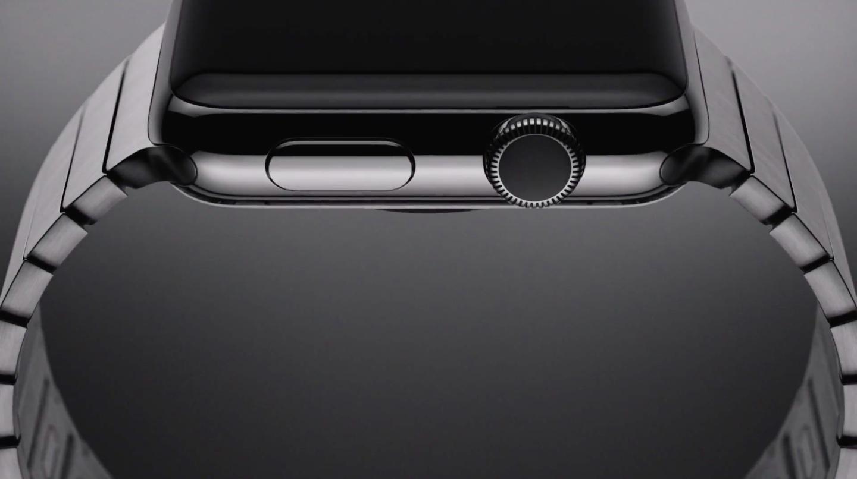Apple Watch stainless steel Link Bracelet
