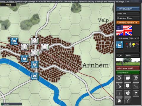 Arnhem Airborne Assult