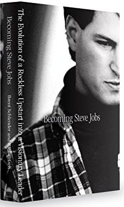 Steve Jobs Kindle Book