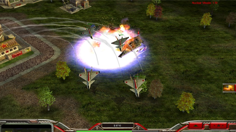 Command and Conquer Generals Deluxe Edition Mac screenshot 004