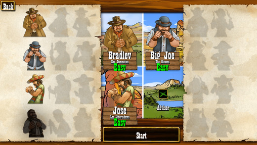 Dice Town Mobile 2