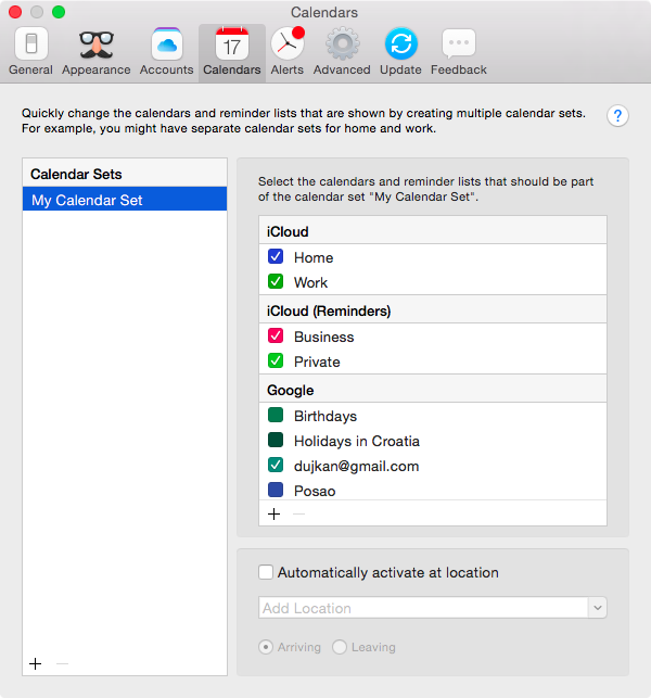 Fantastical 2 for OS X Mac screenshot 013