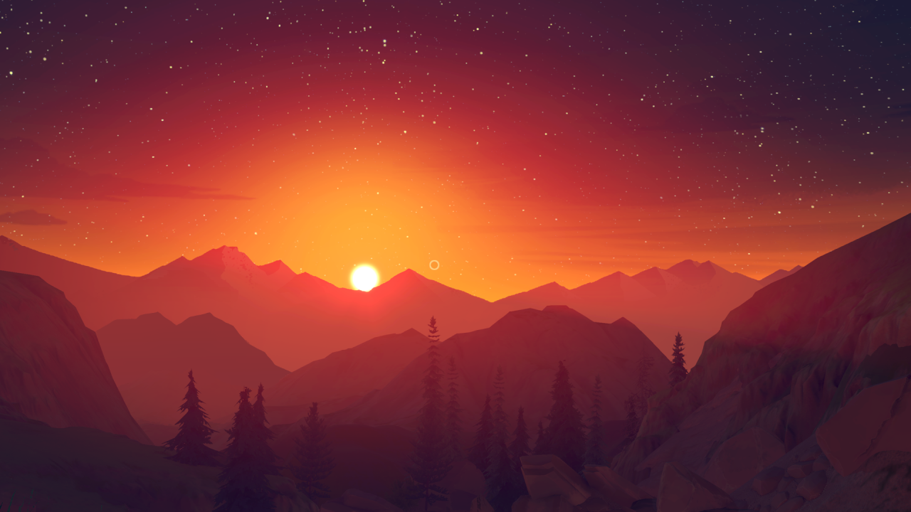 Firewatch 1.0 for OS X Mac screenshot 004