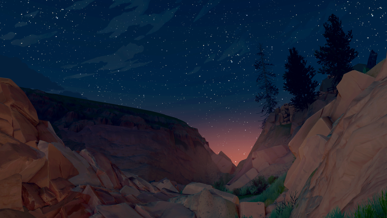 Firewatch 1.0 for OS X Mac screenshot 005