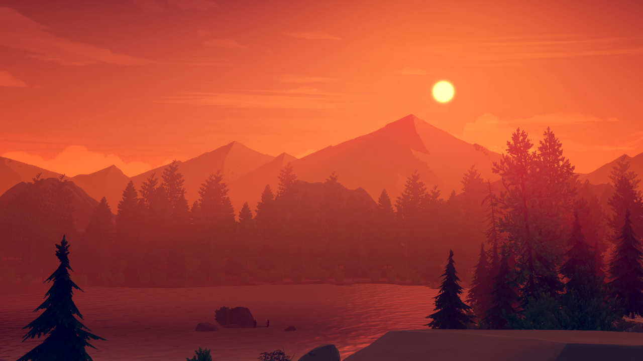 Firewatch 1.0 for OS X Mac screenshot 006